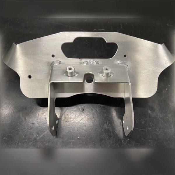 telaietto anteriore alluminio 2b_garage