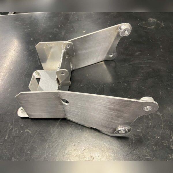 telaietto posteriore alluminio 2b_garage